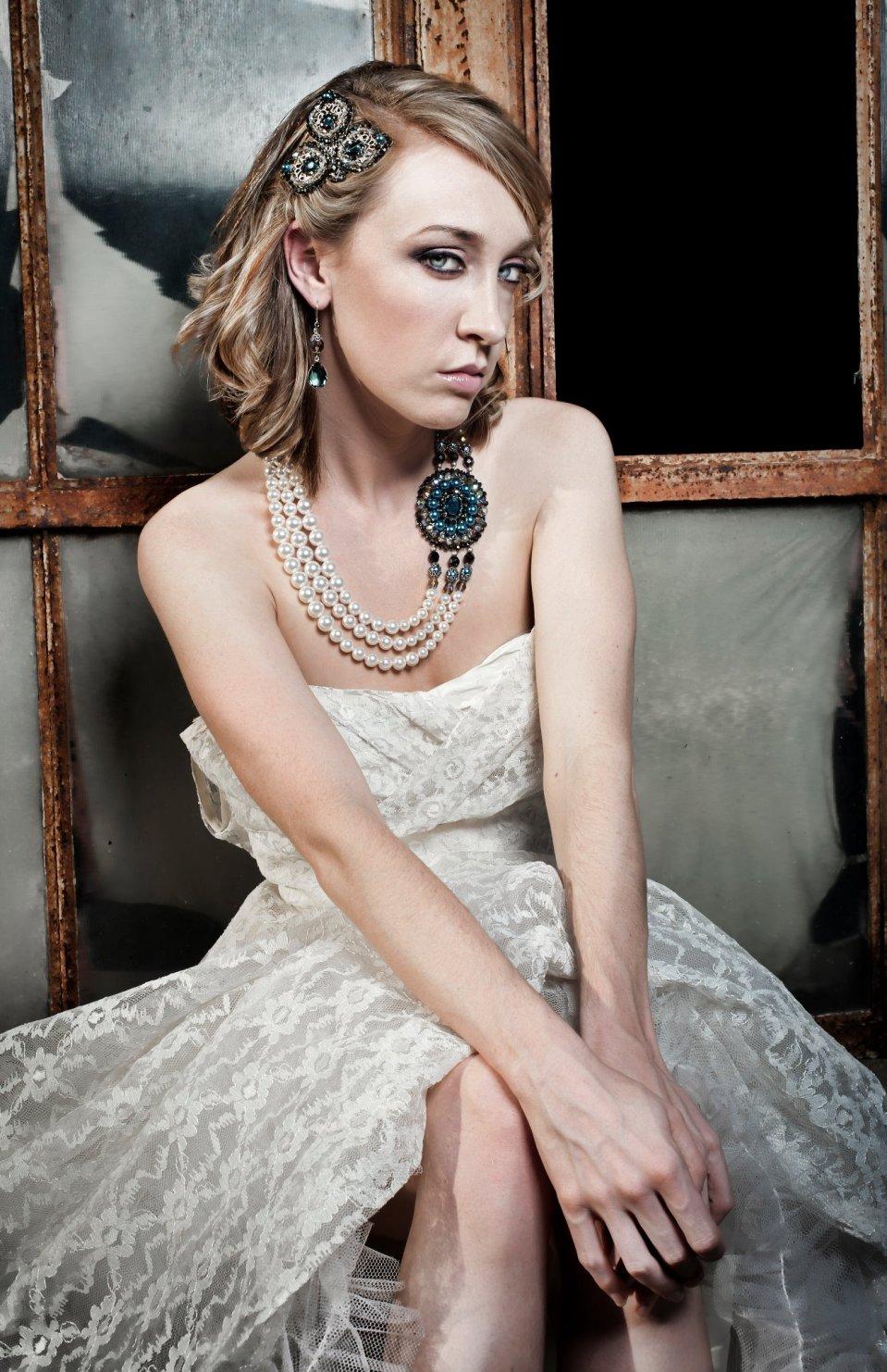 Model ~ Jessica Eubanks