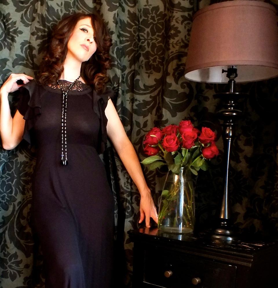 LOVELY ~ Valentines 2013 ~ Jill Zaleski ~ One of a Kind Jewelry
