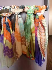 summer scarves 12.00